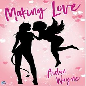 Aidan Wayne - Making Love Square