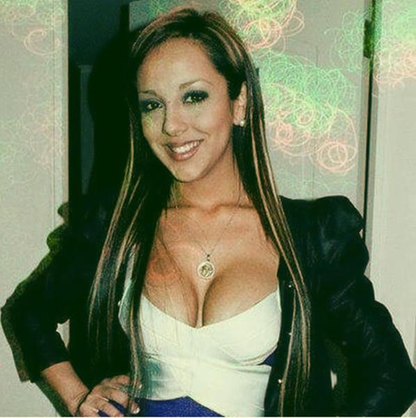 El caso del supuesto secuestro y violación de la modelo Playboy Alba Quezada
