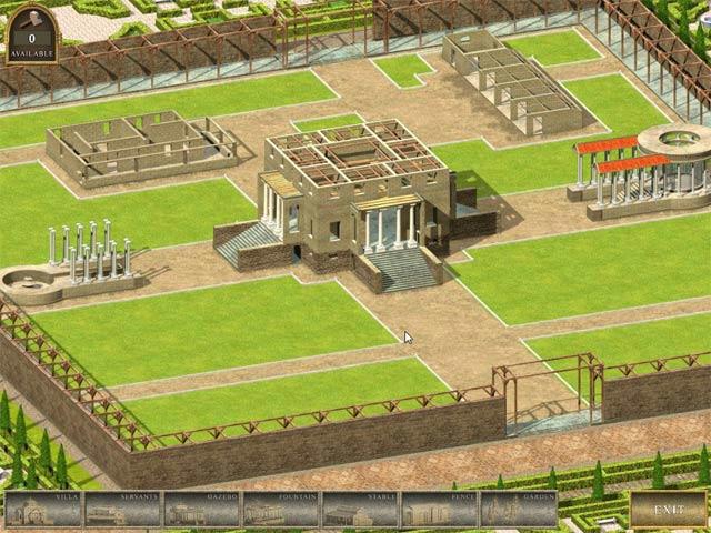 Ancient Rome 2 ภาพตัวอย่าง 03