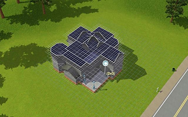 [Débutant] - Du carré à la maison victorienne - La maison bleue Y9o80jo49ttlpxozg