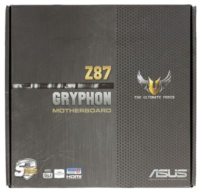 Asus Gryphon Z87 Driver Download