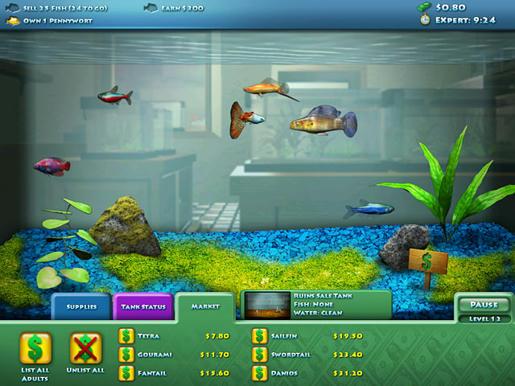FishCo ภาพตัวอย่าง 01