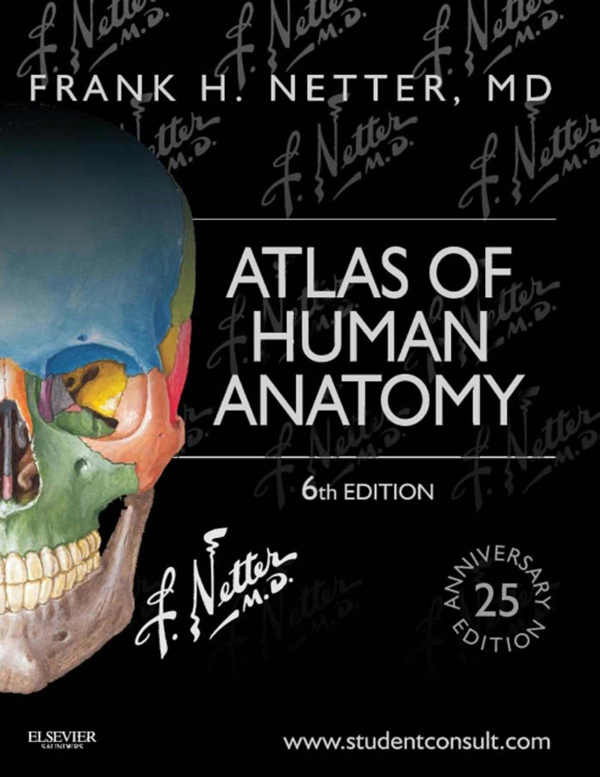 [LIVRE] Atlas of Human Anatomy, Frank Netter  Granu3jw1vnmv95zg