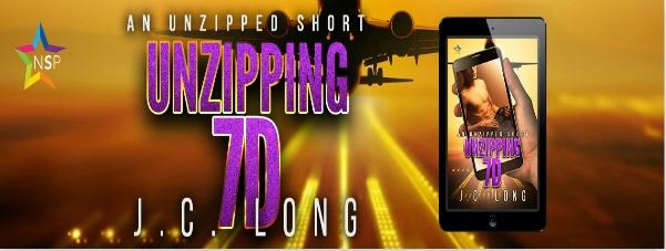 J.C. Long - Unzipping 7D Banner