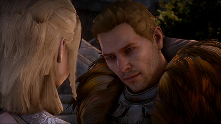 Cullen cares