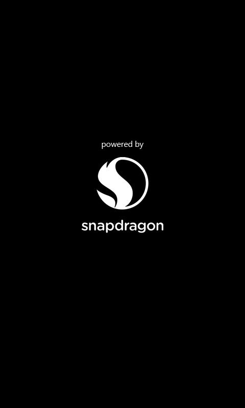 proud to use snapdragon