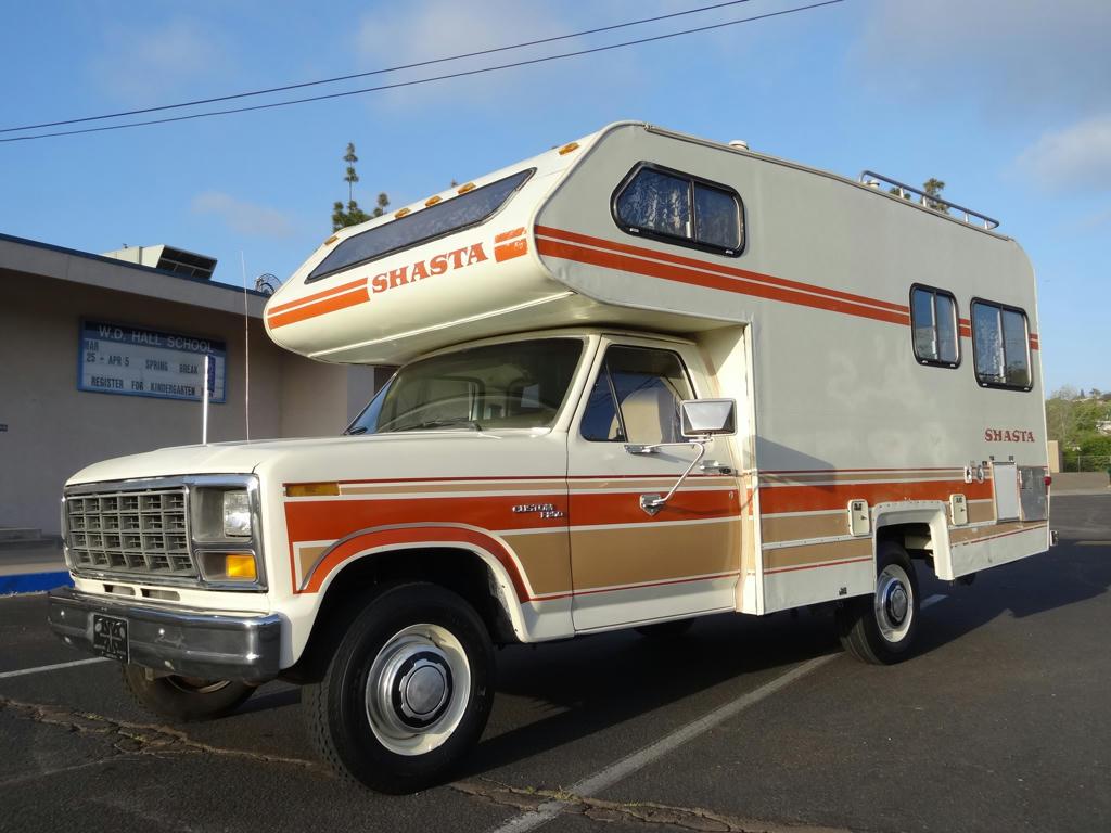 wiring diagram 1978 shasta camper vintage travel trailer