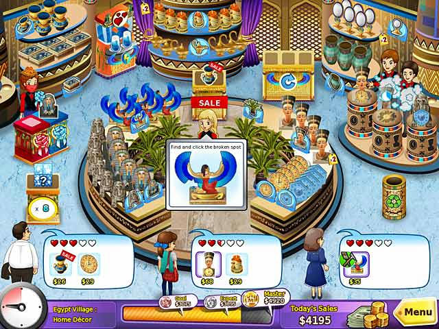 Shop-n-Spree - Shopping Paradise ภาพตัวอย่าง 03