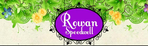 Rowan Speedwell Banner