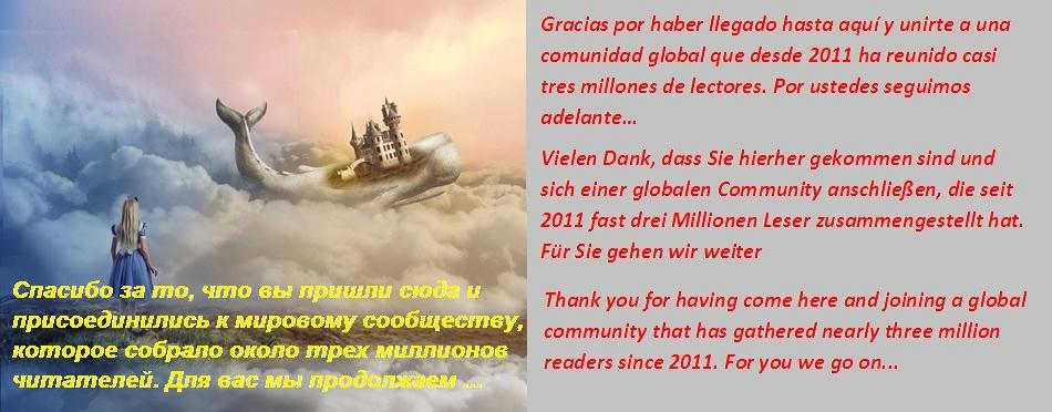 Gracias por haber llegado hasta aquí y unirte a una comunidad global que desde 2011 ha reunido casi tres millones de lectores, por ustedes seguimos adelante ThanksToon ACCIÓN 13