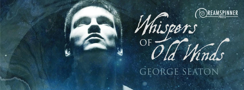 George Seaton - Whispers of Old Winds Banner