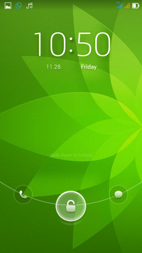 [Ported Rom] {Latest} LeWa OS v5.1 - For Mic… | Micromax