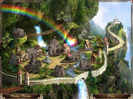 Rainbow Web 3 ภาพตัวอย่าง ๒