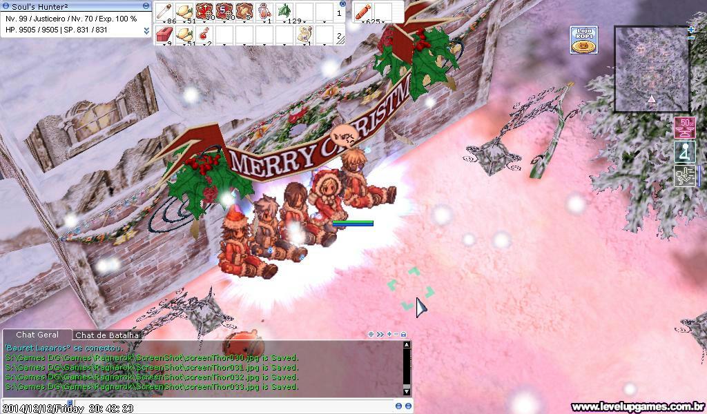 [Especial]Foto de Natal da Red Riot! 12/12/14 estejam todos presentes! Zndza1ovz0vhuqczg