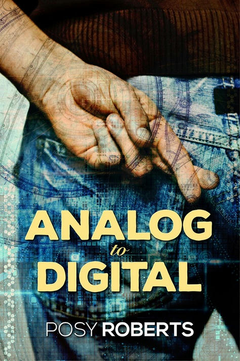 Posy Roberts - Analog to Digital Cover