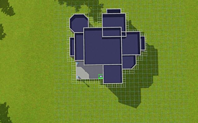 [Débutant] - Du carré à la maison victorienne - La maison bleue V5qpc2f03sd9f3szg