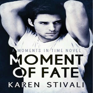 Karen Stivali - Moment of Fate Square