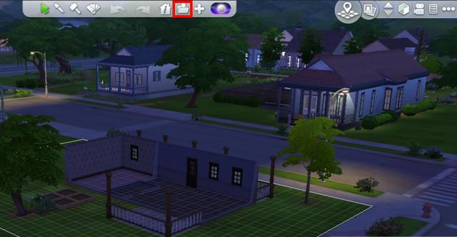[Fiche] Importer un foyer, un terrain ou une pièce à l'aide du Sims4Importer. B75fzs5k0bwa8rdzg