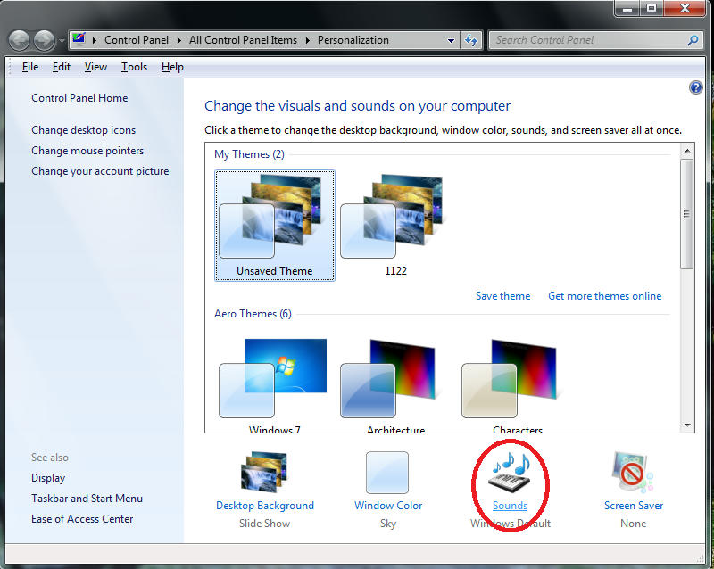 Start your windows 7 with Bismillah