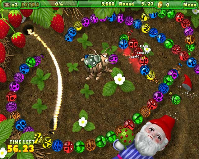 Tumblebugs 2 ScreenShot01