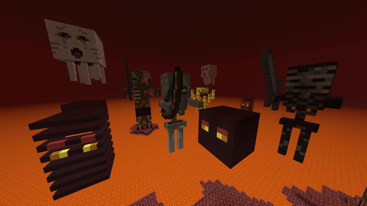 6z9yd4u33xvxg94fg [1.7.10] Meet the Mobs Map Download