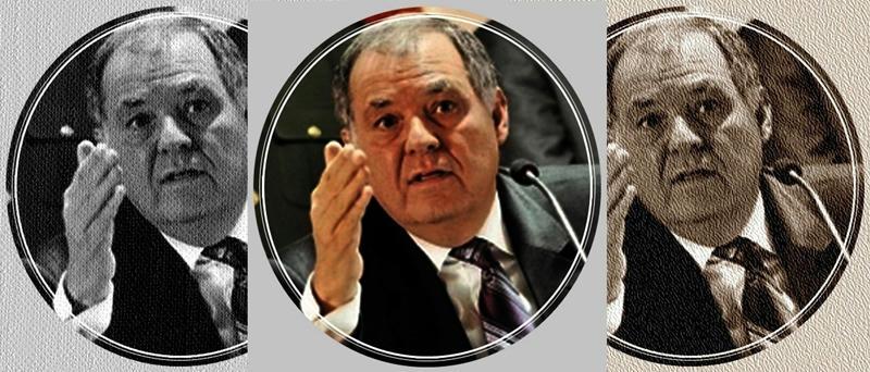 Cayó el anacrónico Procurador Alejandro Ordoñez