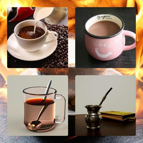 El mate y el café no son cancerígenos a temperatura normal