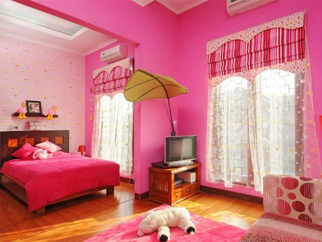 cara sederhana mendesain kamar tidur agar lebih menarik