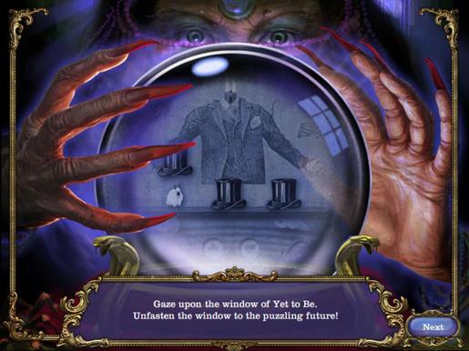 Mystery Case Files - Madame Fate ภาพตัวอย่าง 03