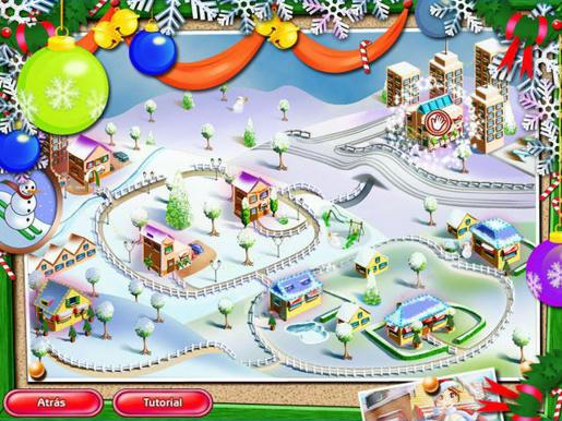 Delicious - Winter Edition ภาพตัวอย่าง 02