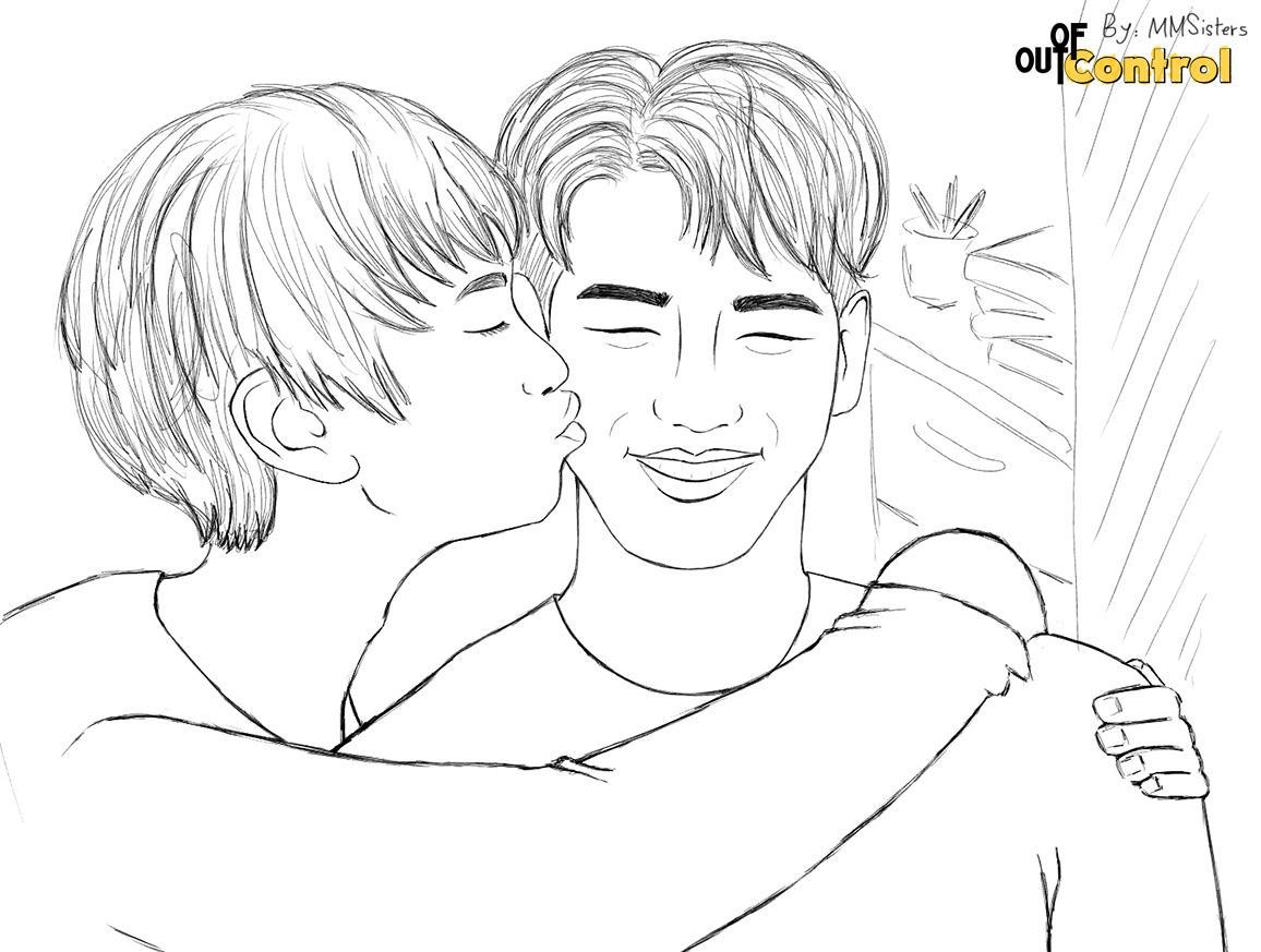 Minjun - Junho  - جونهو - مینجون