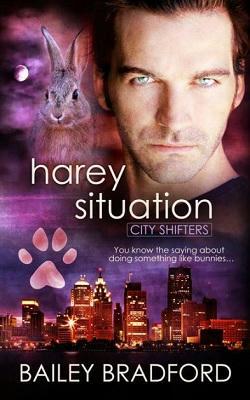 Bailey Bradford - Harey Situation City