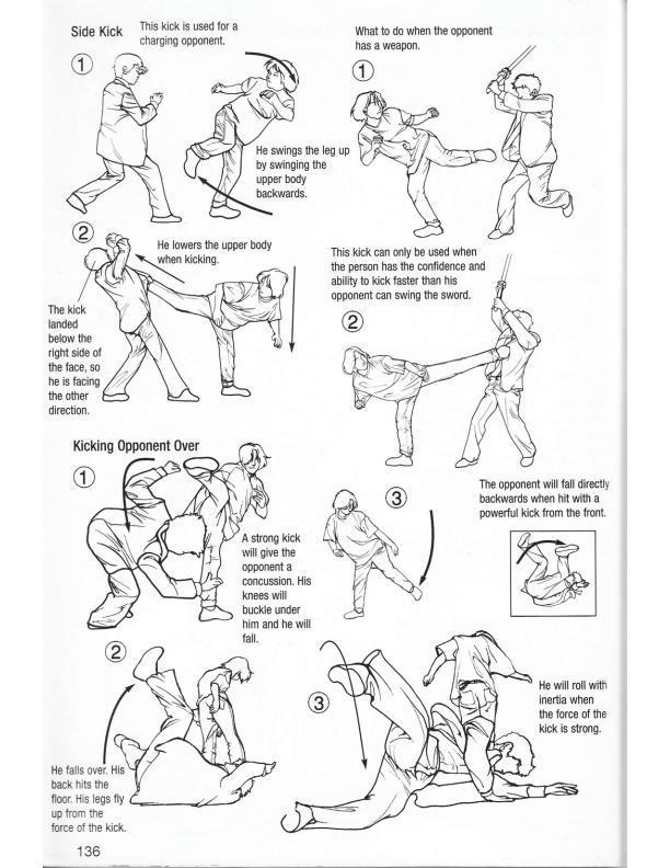 Cómo Dibujar Manga 4d93bjpbpen521efg