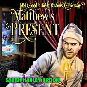 Sarah Hadley Brook - Matthew's Present Square