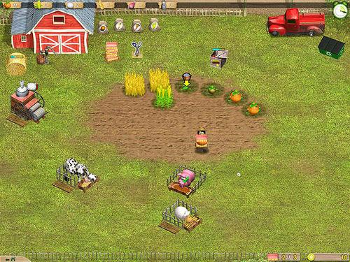 Mama Farm ภาพตัวอย่าง ๑