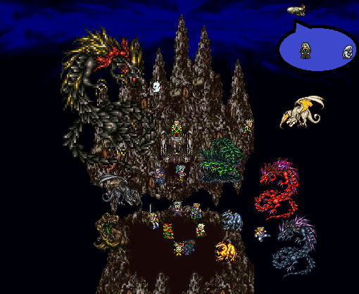 Ff6 Patched Rom