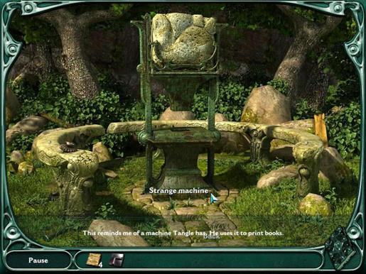 Dream Chronicles 2 ภาพตัวอย่าง 03