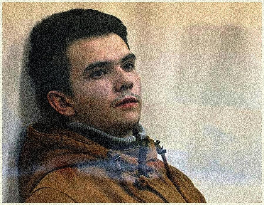 Arrestaron en Rusia a Philipp Budeikin el creador de la Ballena Azul o синий кит