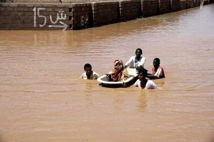 لبنان والسودان