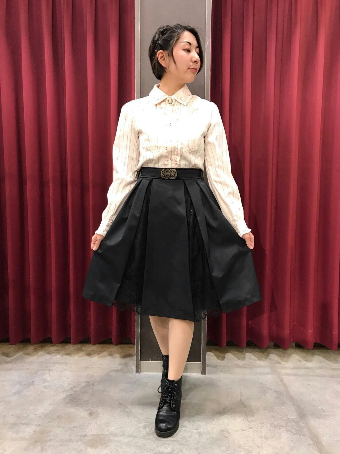 [03]--18上衣 イオンモール宮崎店