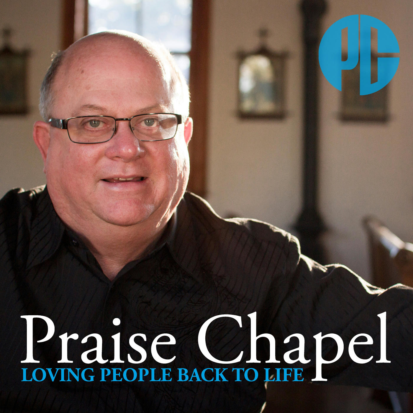 Praise Chapel Houston - Audio Podcast