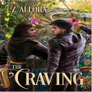 Z. Allora - The Craving Square