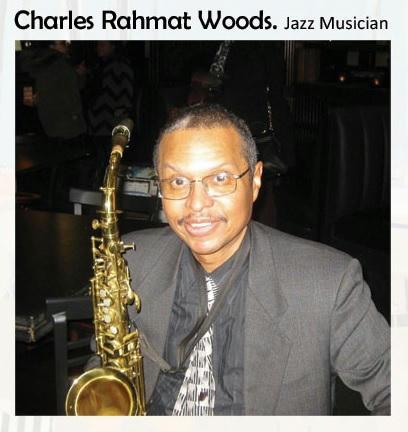 Charles Rahmat Woods