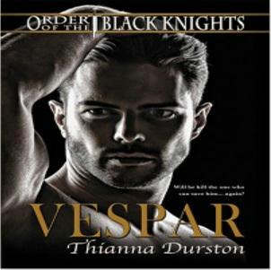Thianna Durston - Vespar Square