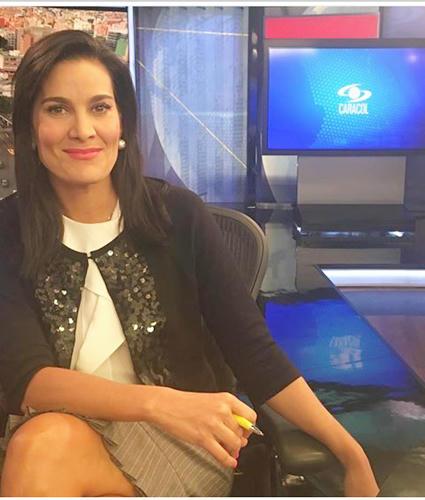 Vanessa de la Torre, otra periodista amenazada en Colombia