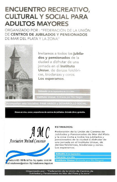 Fines B° Centenario