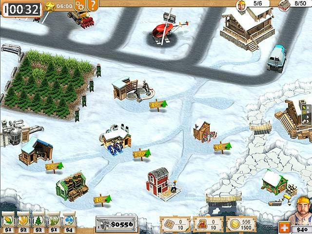 TV Farm 2 ภาพตัวอย่าง 03