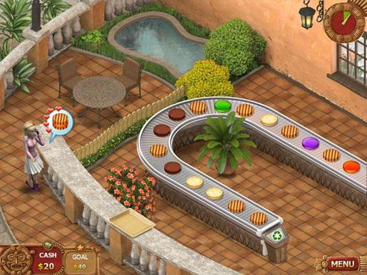 Cake Shop 3 ภาพตัวอย่าง 01