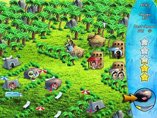 Tropical Mania ภาพตัวอย่าง 02