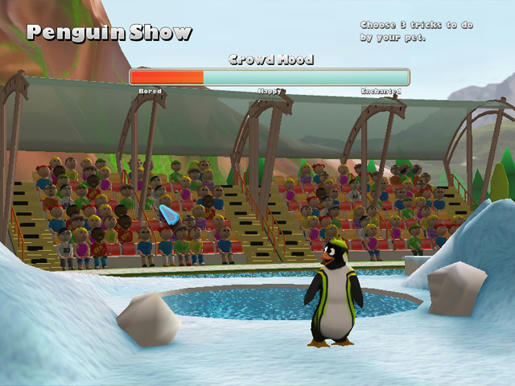 Aqua Park Tycoon ภาพตัวอย่าง ๓